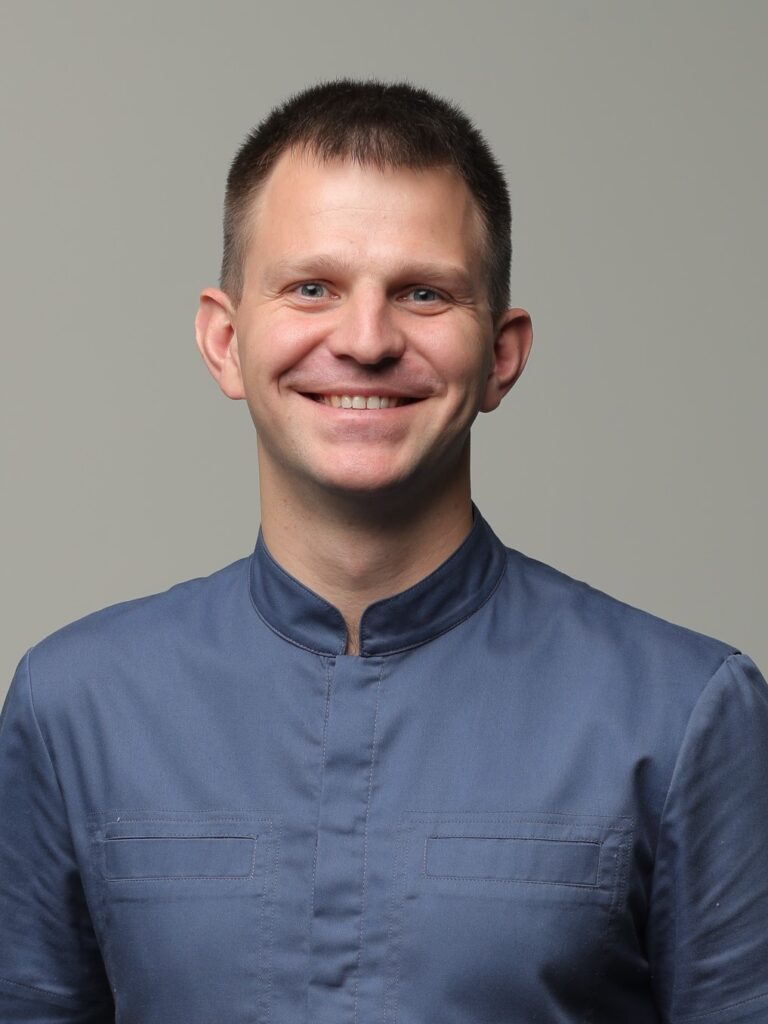 Andreev aleksandr sergeevich