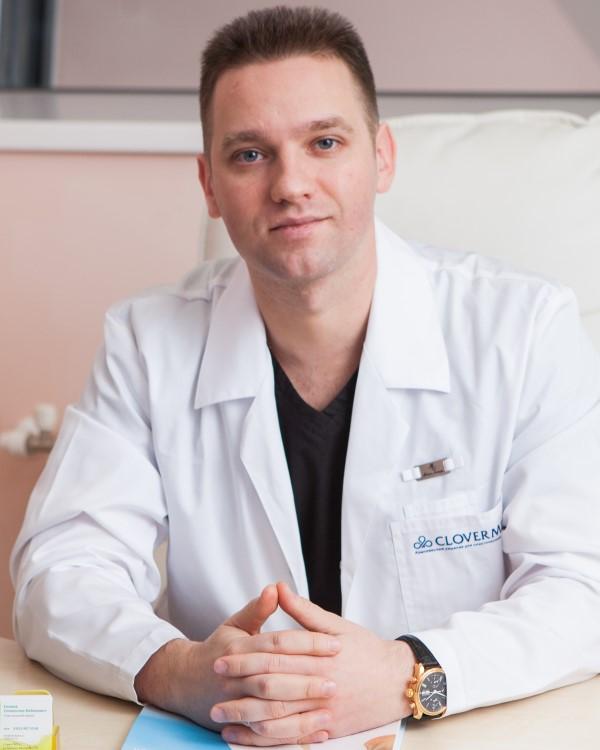 Ekimov stanislav vadimovich