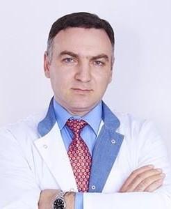 Iritsyan ovanes maksimovich